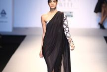Sari / Sensuous and elegant has now become versatile too!