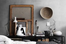 Interiors - Industrial