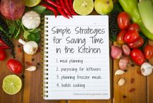 Eating slow food in a fast food world / Real Food Recipes Including: fast meals, freezer friendly recipes, cooking from scratch, snacks on the go - Pinners, please limit your pins to 5 per day and be conservative with duplicate pins. Do not add other pinners to this board, we are not accepting new members. Thank you! / by Keeper of the Home