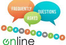 FAQs on Phentermine pills