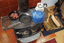 Farmhouse Heating