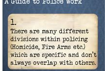 Guide to Police Work