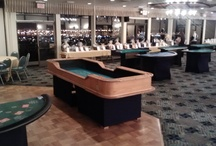 Orange County Casino Party / Book your Casino Theme Party through Vegas Knights at www.funight.com   We serve all of Orange County, Los Angeles, San Diego, and the Inland Empire.  Call us today at 800.386.4448
