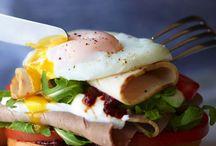 Breakfast Things...