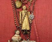 Victorian Steampunk Jewelry / by Francine Morano
