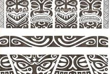Bracelete maori