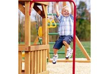 play structure ideas