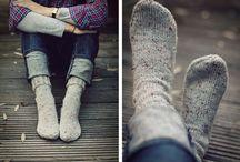 I've Got A Thing For Socks