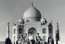 TAJ MAHAL - the biggest LOVE monument - and her many faces