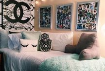 Room decors and pictures