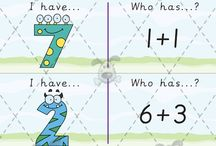 Year 1/2 Number