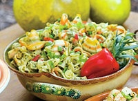 recipes to try - salads/lunches / by Kate B