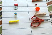 Magnet - activity for kids