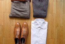 Clothing pairs