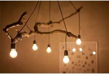 Osvětlení stropní