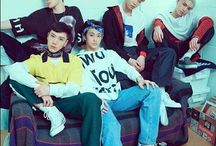 NCT ❤