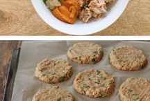 Fave Lunch Recipes