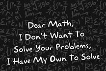 Math ...ugh