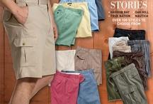 SHORT Stories!  / by DestinationXL Men's Big & Tall Superstore