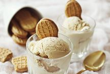 Ice Cream Recipes / by Marci Weidler