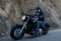 Bikes / De bien belles motos