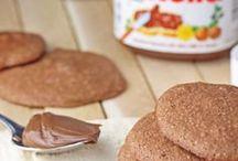 Cookies and Brownie