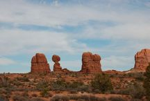 Arches National Park / Pictures of Arches National Park