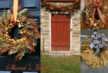 Wreaths for Warmth