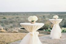 stolik wedding