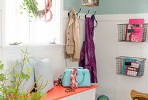 Great Mudrooms / by Erica Priestley