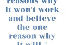 Quotes q me hacen pensar...