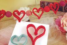 Ken's Valentine's DIYs