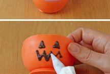 Halloween ideas.