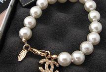 definitely pearls  / by Lu Merlo