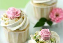 Cup Cake Art