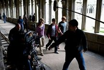 tournage Harry Potter