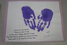 Mother's Day / by Amanda R