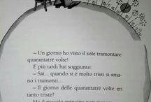 Le Petit Prince / Favoloso!