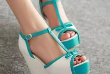 these shoes are so pretty