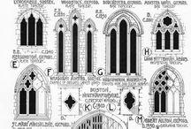 építészet történet