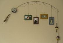 craft ideas / by Diane Arrasmith
