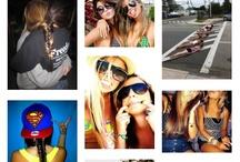 ~ Best friend photo ideas ~