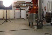 Distillery Adventures