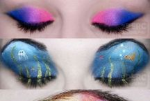 Amang make up ^-^