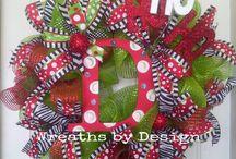 Wreath / by Tina Garcia Baker