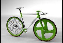 Bikelover / Bikes, design bike / by Amina Bawa
