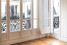 Future Paris Getaway
