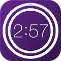 Alrm Clock app / Introducing Innovative Alarm Clock for iPhone, iPad & iPod Touch. View date, set desired wallpapers, labels for reminders, Swipe to Snooze/Dismiss and Shake* to turn off alarms.
