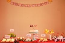 Unisex farmyard party