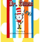 Dr Seuss  / by Cailey Jerome